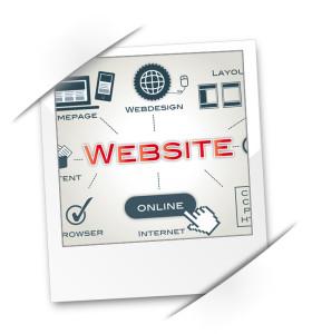 Websites und Grafikdesign von Aquablues